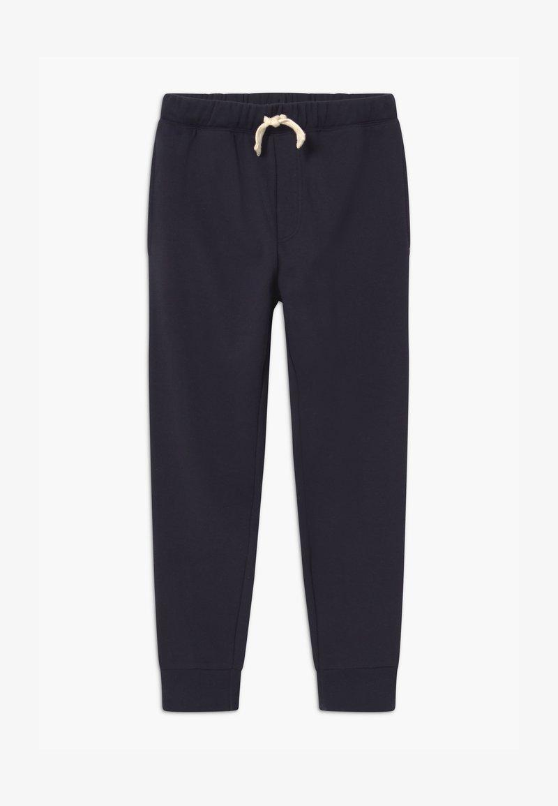 Cotton On - TODD TRACKPANT - Pantalones deportivos - navy