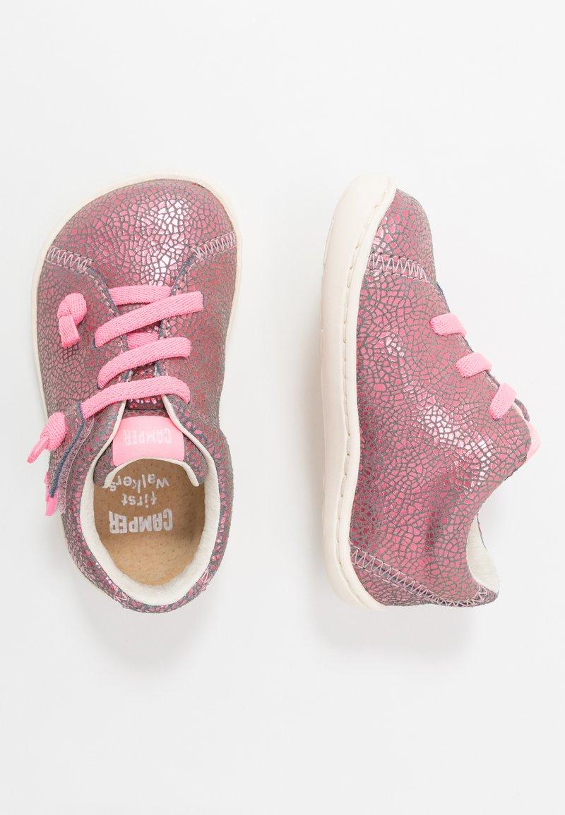 Camper - PEU CAMI - Lauflernschuh - pink