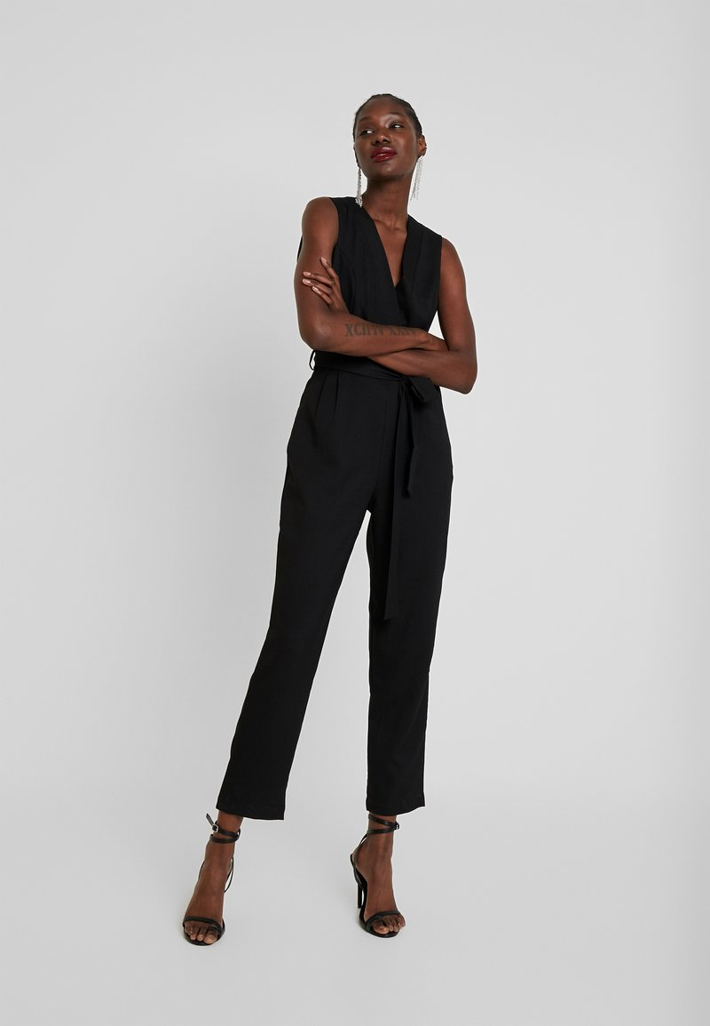 Trendyol - Jumpsuit - black