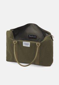 Barbour - BENNET WEEKENDER - Weekend bag - khaki - 2