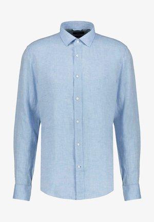 Overhemd - hellblau