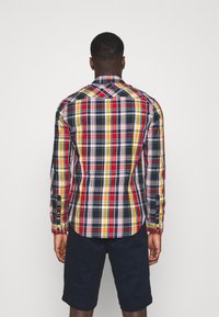 Tommy Jeans - SEASONAL CHECK SHIRT - Camisa - multi-coloured - 2