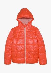 Esprit - Winter jacket - neon coral - 0