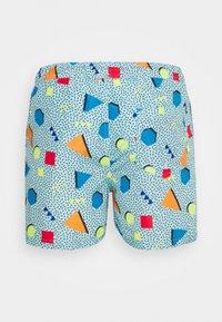 Jack & Jones - JJIBALI JJSWIMSHORTS - Swimming shorts - petit four - 1