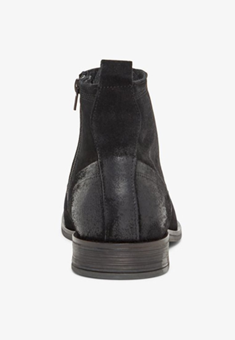 Meilleurs prix Bianco LACED UP BOOT Bottines à lacets black