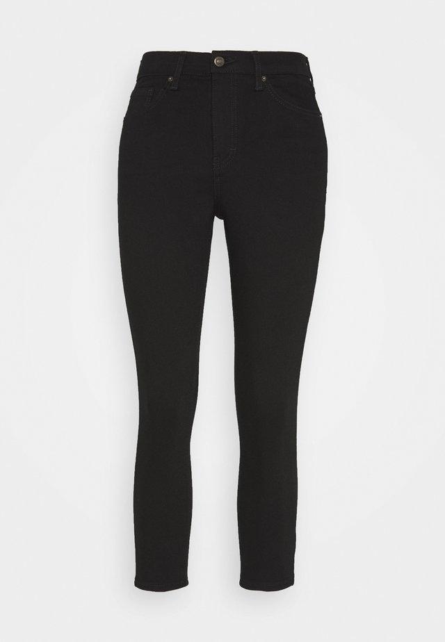 JAMIE - Jeans Skinny - pure black