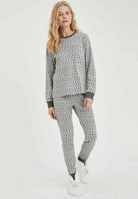 DeFacto - Pyjama top - grey - 1