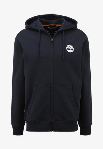 Sweatshirt - dark sapphirewhite