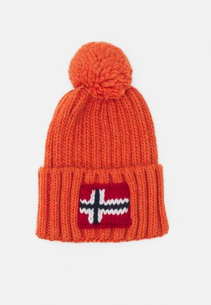 SEMIURY - Beanie - orange clay