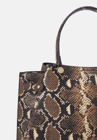 ALDO - HELICIA - Handbag - medium brown - 4