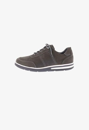 Trainers - carbon