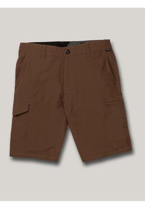 SURF N' TURF DRY HOMME -MARRO - Shorts - vintage_brown