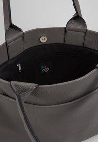 Even&Odd - Håndtasker - dark gray - 4