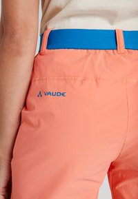 Vaude - SCOPI SHORTS II - Sports shorts - pink canary - 5