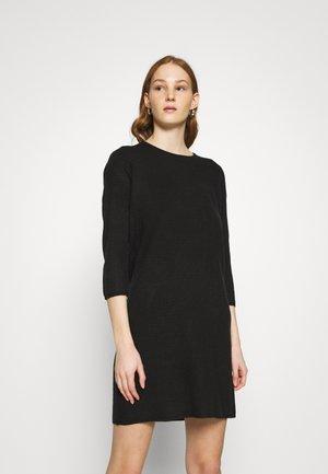 JDYFRIENDS DRESS - Jumper dress - black