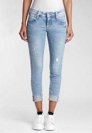 COMFORT RETRO - Jeans Skinny Fit - sky vintage