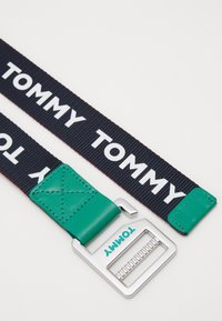 Tommy Hilfiger - KIDS WEBBING BELT - Riem - multi-coloured - 3