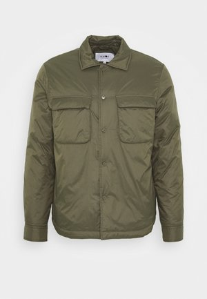 COLUMBO  - Light jacket - army