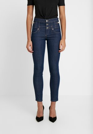 RAMPY - Slim fit jeans - normal wash