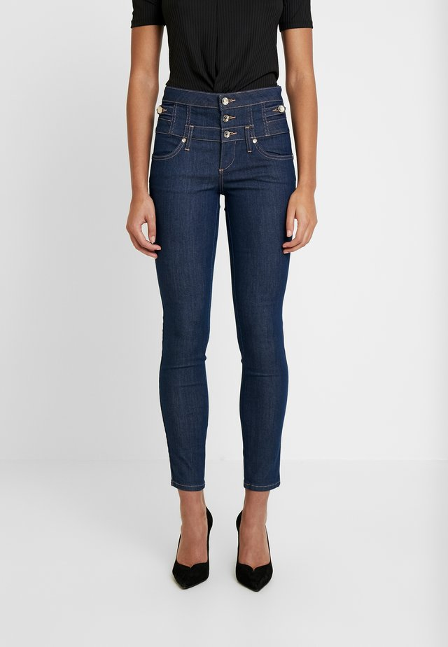 RAMPY - Jeans slim fit - normal wash