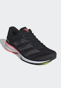 adidas Performance - ADIZERO ADIOS 5 SHOES - Neutral running shoes - black - 3