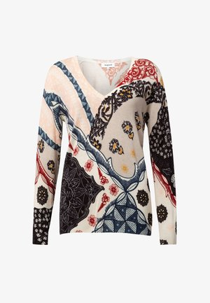 JERS_BERGEN - Sweatshirt - multicolor
