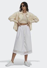 adidas Originals - Pantalones - white - 1