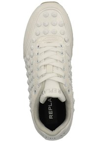 Replay - Trainers - white - 1