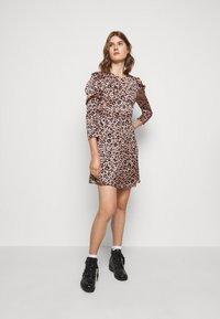 Claudie Pierlot - REYNA - Day dress - clair - 0