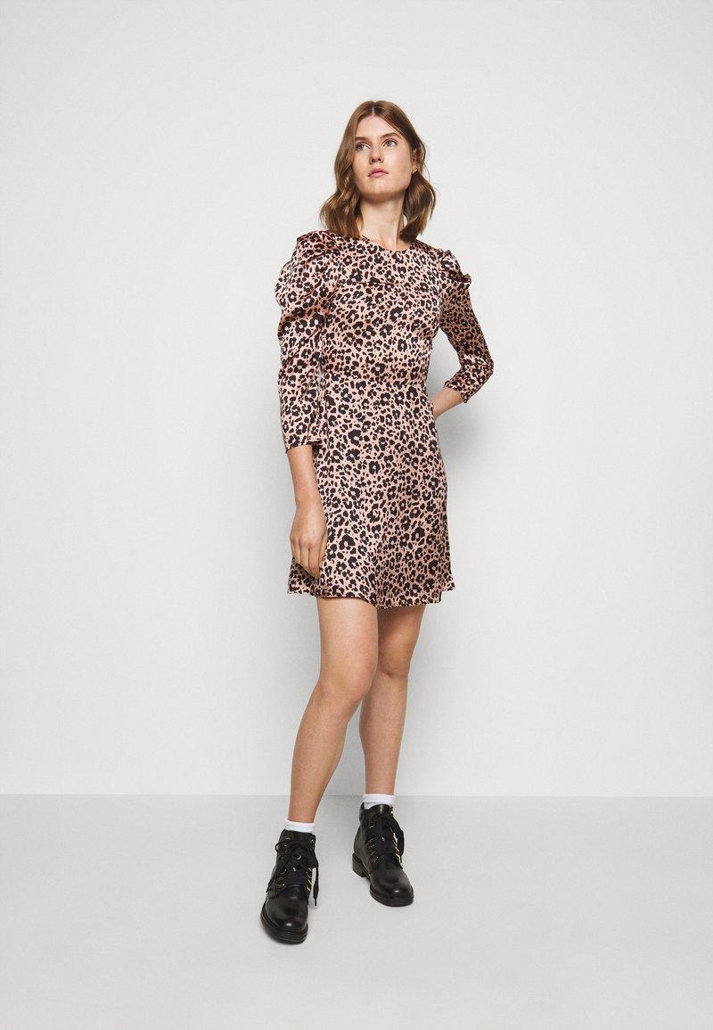 Claudie Pierlot - REYNA - Day dress - clair