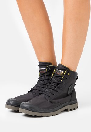 PAMPA RCYCL WP+ - Veterboots - black