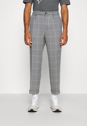 BOSS X RUSSELL ATHLETIC PEDRO - Trousers - medium grey