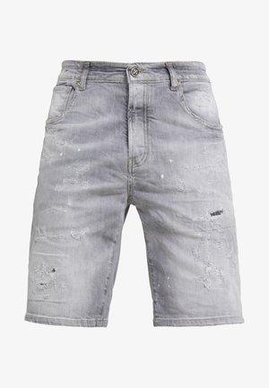 BERMUDA NEILY - Jeans Short / cowboy shorts - grey
