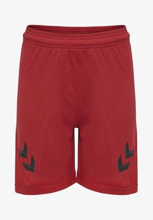 Shorts - true red