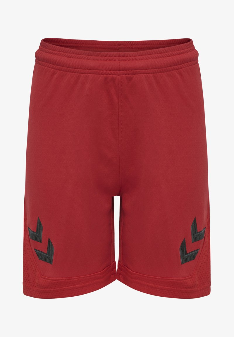 Hummel - LEAD  - Shorts - true red
