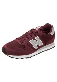 New Balance - GW500 - Trainers - burgundy - 0