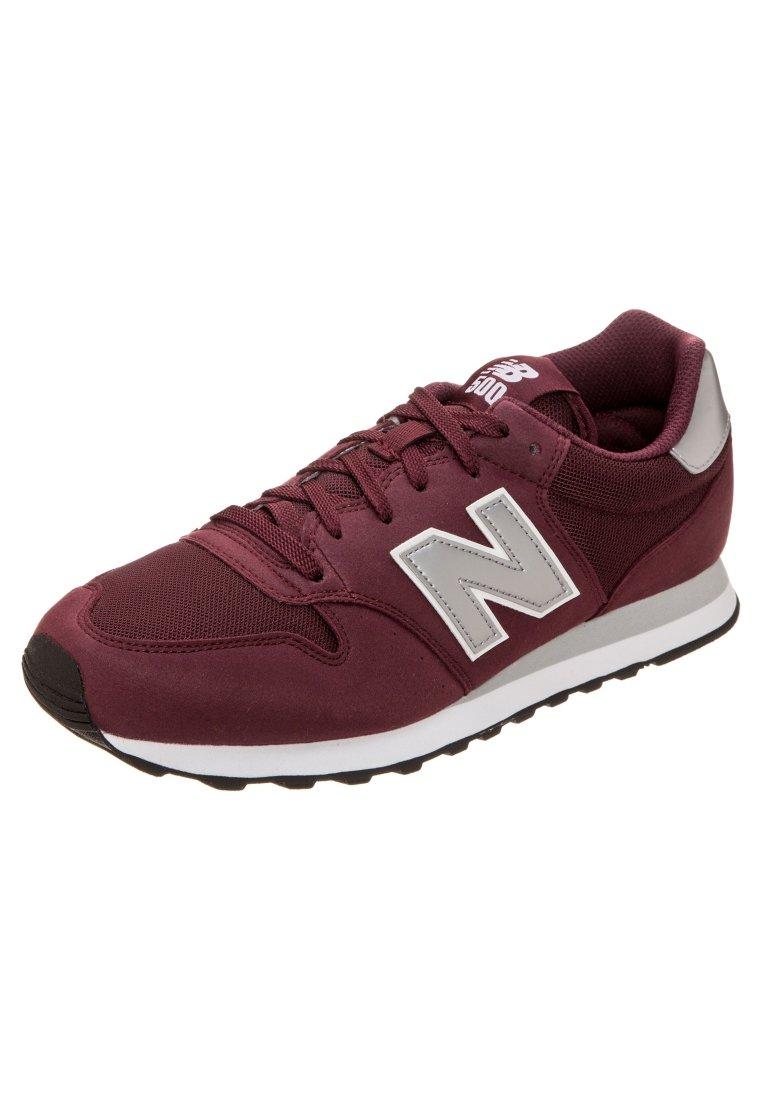 New Balance - GW500 - Trainers - burgundy