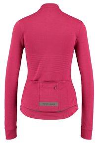 Pearl Izumi - Training jacket - bordeaux - 1