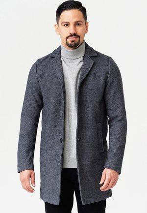 MANTEL BESTER - Short coat - grey mix