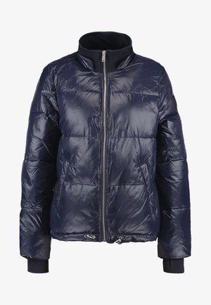 IZZIE PUFFER JACKET - Light jacket - navy