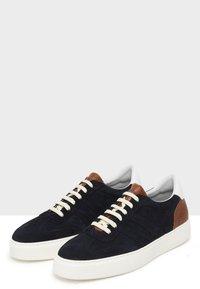 Van Lier - Skate shoes - blau - 2
