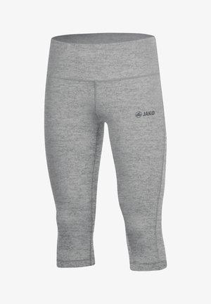 KURZ  - Leggings - grau