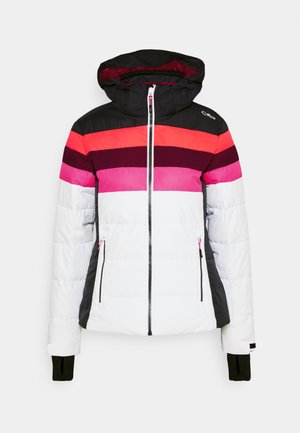 Ski jacket - bianco