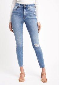 Kookai - Slim fit jeans - yc-stone - 0