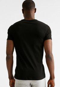Polo Ralph Lauren - 2 PACK - Camiseta interior - black - 2