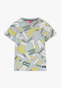 Monta Juniors - TUCSON - T-shirts med print - heather grey - 0