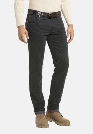 MEYER  - Slim fit jeans - anthrazit