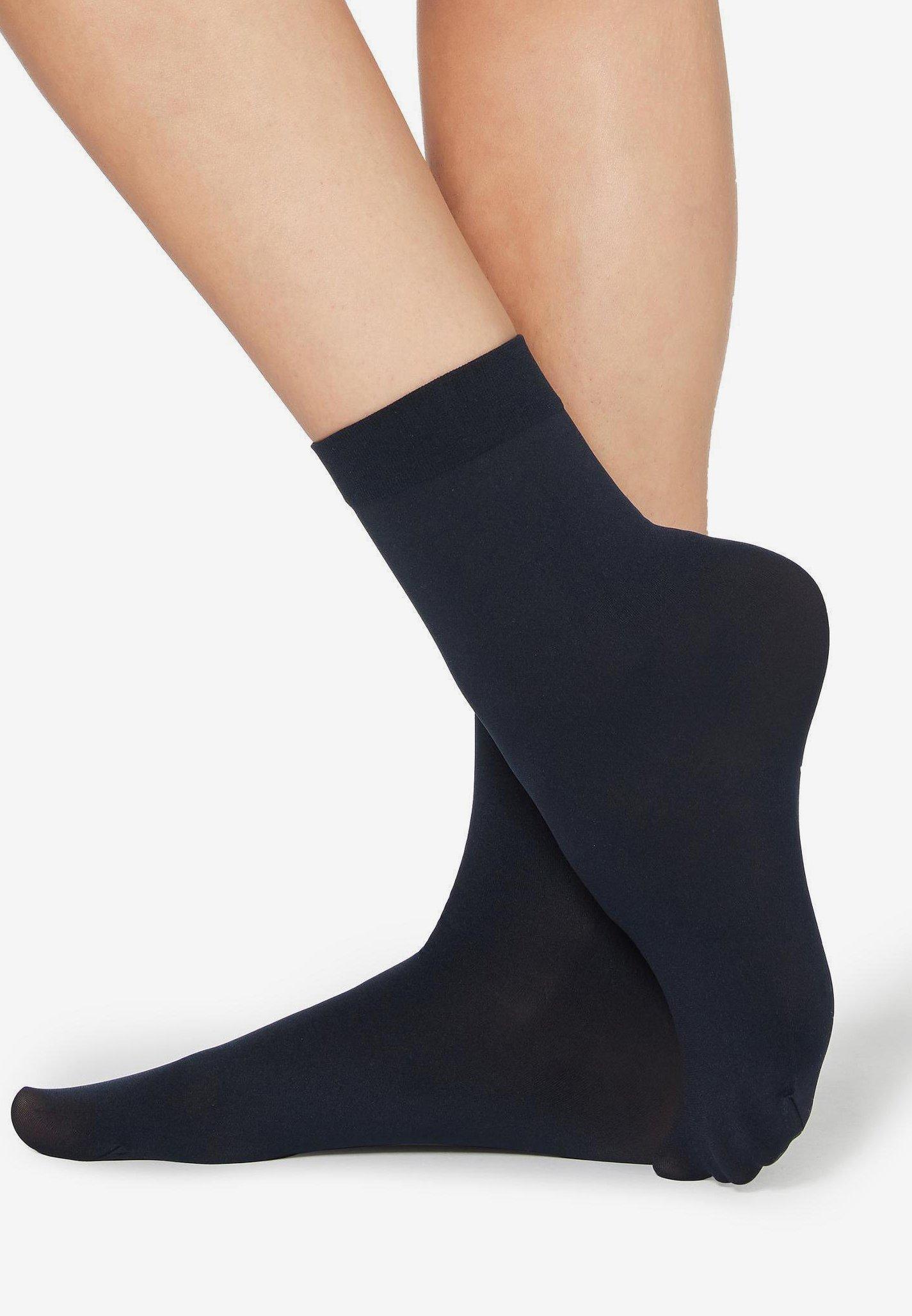 Damen MIT WEICHEM GRIFF - Socken
