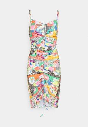 DRESS - Day dress - mix
