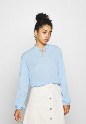 VMCHICAGO BOHO  - Blouse - placid blue